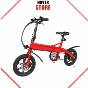 Vélo électrique Howay