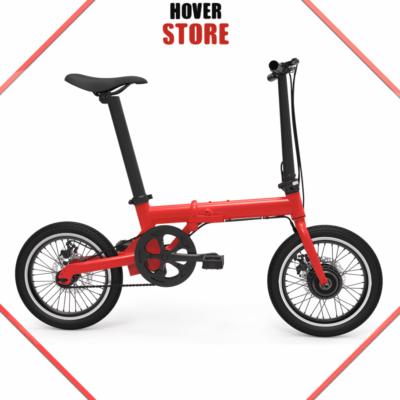 E-Vélo électrique Pliable