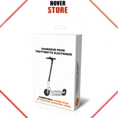 Chargeur pour trottinette electrique