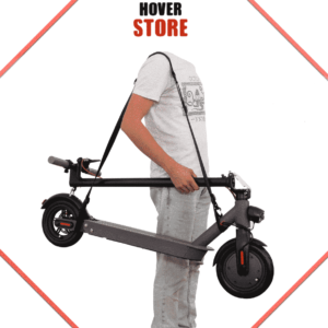 Sangle de transport pour trottinette