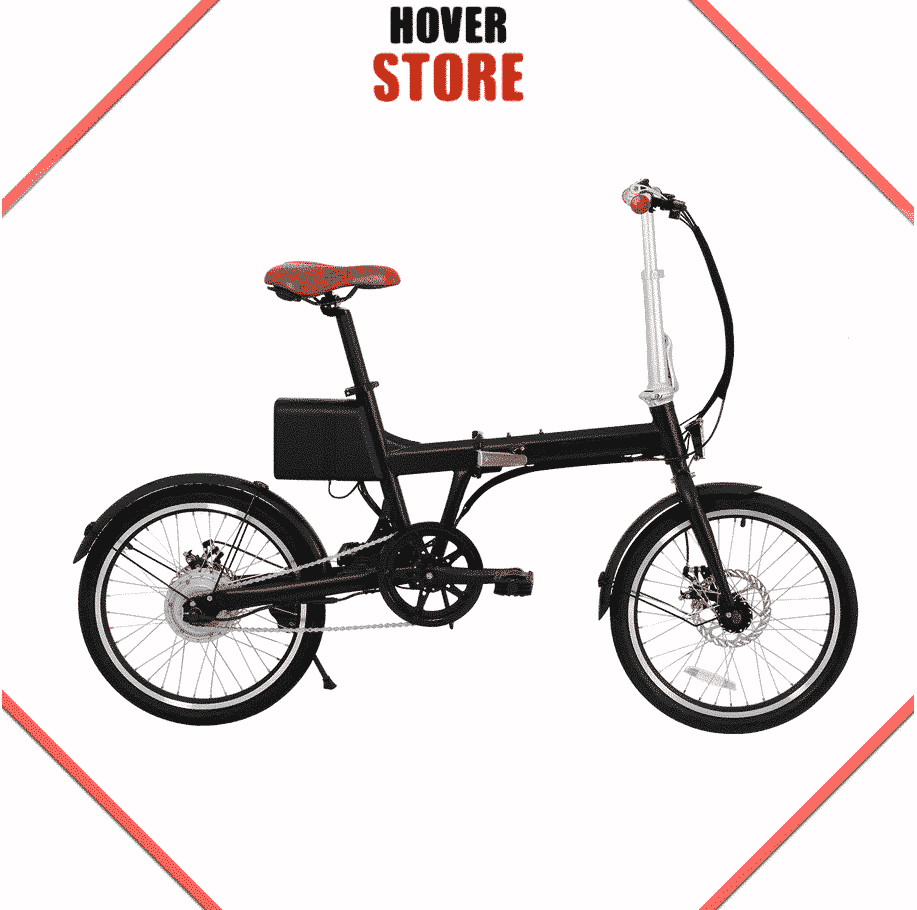 Vélo electrique en 20 pouces