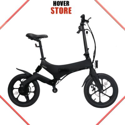 Vélo electrique de ville