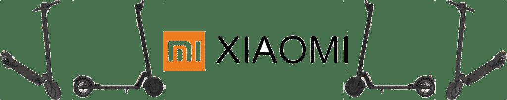 Trottinette electrique pour adulte XIAOMI