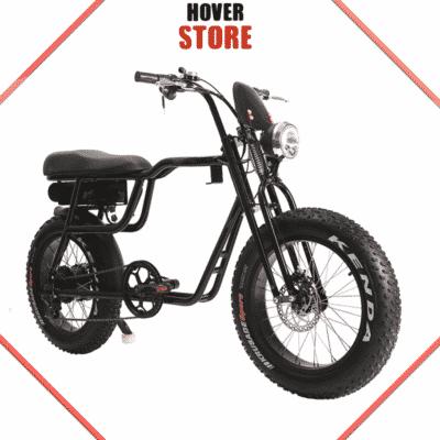 Vélo electrique T-Cruiser