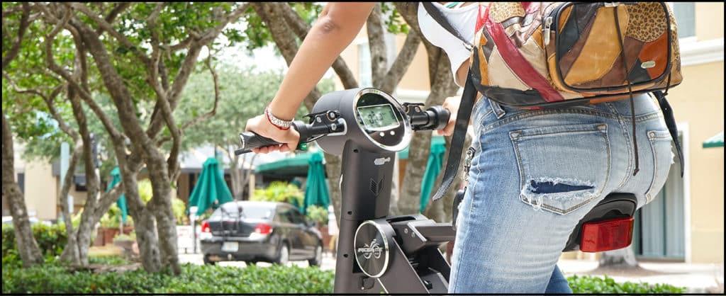 E-Scooter electrique Bike electrique