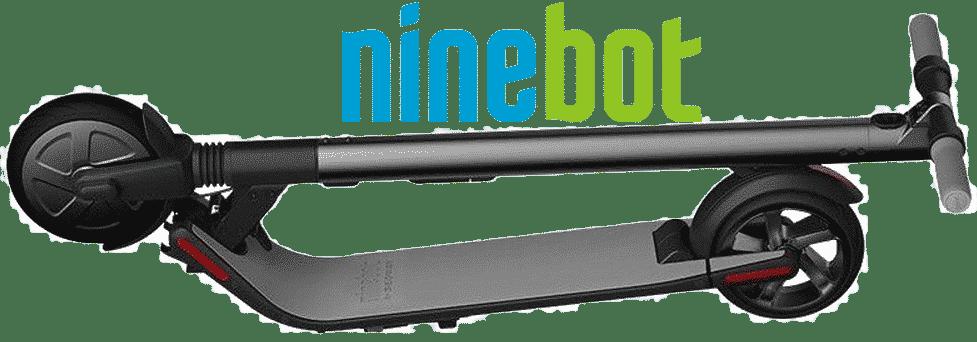 Trottinette electrique Ninebot