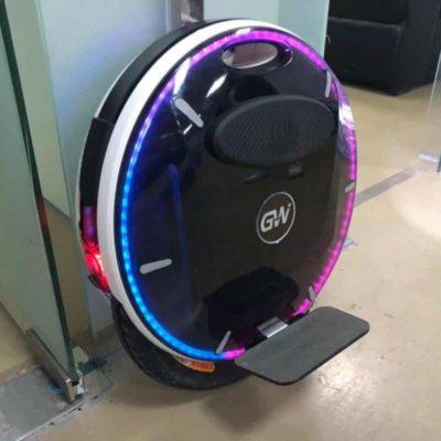 Gyroroue gOTWAY Monoroue electrique Gotway Gyroroue
