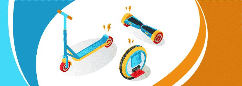 Guide pour skate électrique ➽ Comparatif d'achat pour E-skate ➽ Service Après-Vente géré exclusivement en France par HOVER-STORE !