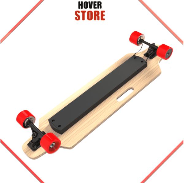 Skate electrique Longboard
