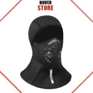 Masque Intégral Anti Pollution