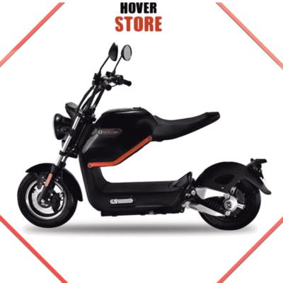 Moto electrique MIKU MAX
