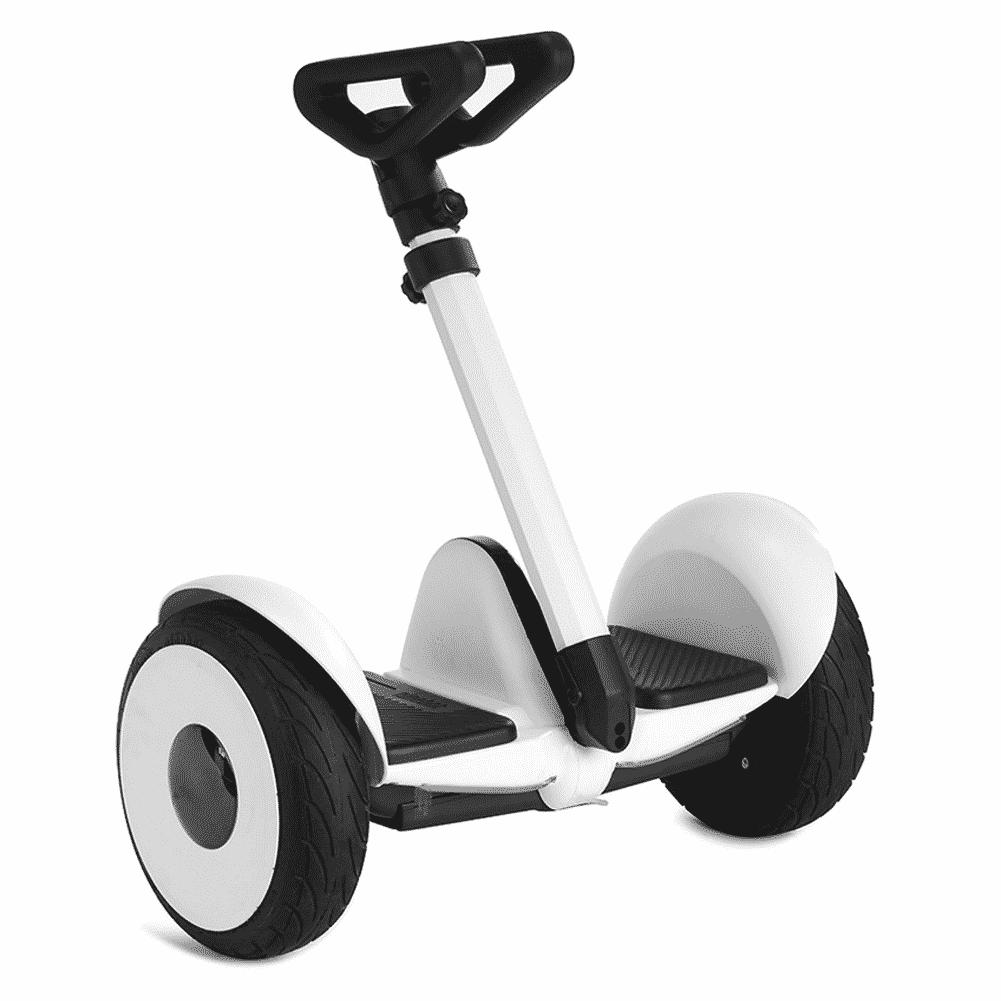 Gyropode Mini avec guidon de direction pour genou