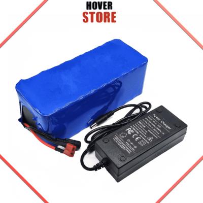 Batterie externe de Trottinette électrique