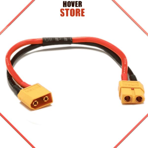 Cable de rallonge xt60