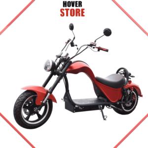 Scooter électrique CITY COCO