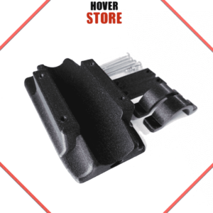 Support de fixation de batterie externe de trottinette