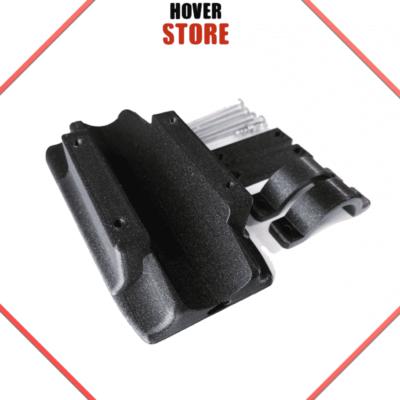 Support de fixation de batterie externe de trottinette