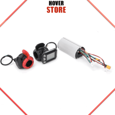 Pack de réparation pour Scooter electrique