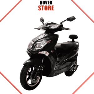 Scooter électrique pour adulte