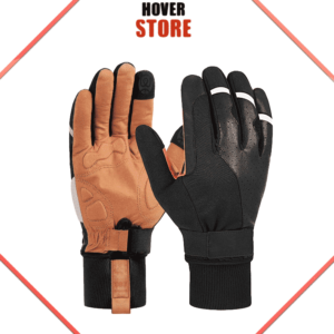 Gants de protection de Trottinette